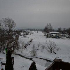 Hotel Bistrica балкон