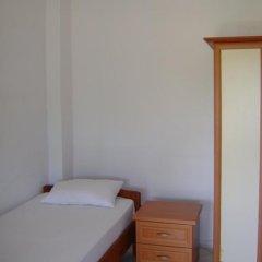 Отель Cesur Pansiyon 2* Стандартный номер разные типы кроватей фото 5