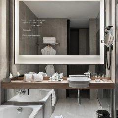 Отель NH Collection Madrid Suecia 5* Номер категории Премиум с различными типами кроватей фото 9