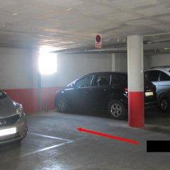 Отель Patio Granada парковка
