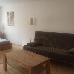 Отель Residence Vlašská Апартаменты фото 16