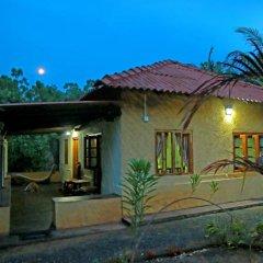 Отель Heina Nature Resort & Yala Safari 2* Шале с различными типами кроватей фото 28