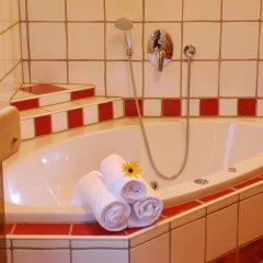 Отель Almwelt Austria спа