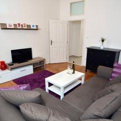Апартаменты Mivos Prague Apartments комната для гостей фото 5