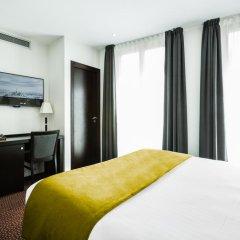 Hotel Park Lane Paris 4* Классический номер с различными типами кроватей фото 8