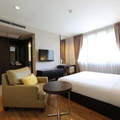 Отель The Dawin 3* Стандартный номер фото 4