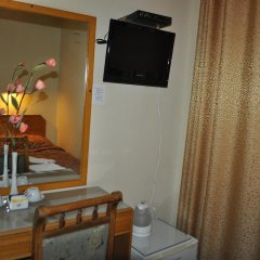 Отель AZZAHRA 3* Стандартный номер фото 2