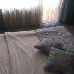 Hotel Lazuren Briag 3* Стандартный номер с двуспальной кроватью фото 25