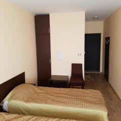 Отель Slivnitsa Болгария, Бургас - отзывы, цены и фото номеров - забронировать отель Slivnitsa онлайн комната для гостей фото 5