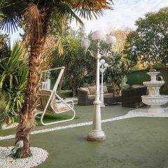 Отель Escala Suites детские мероприятия