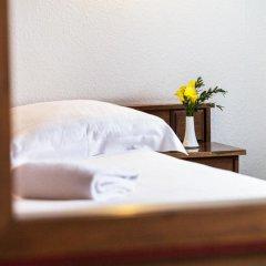 Отель Hôtel Van Belle 3* Стандартный номер с двуспальной кроватью фото 7