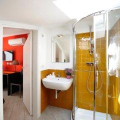 Отель Appartamento Paradiso Италия, Амальфи - отзывы, цены и фото номеров - забронировать отель Appartamento Paradiso онлайн ванная фото 2