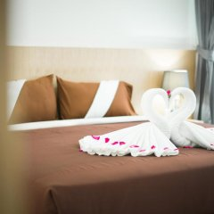 M.U.DEN Patong Phuket Hotel 3* Номер Делюкс фото 12