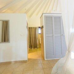 Отель Bom Bom Principe Island 4* Бунгало с различными типами кроватей фото 16