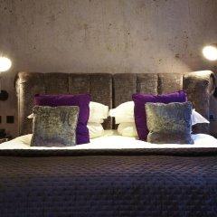 Отель Malmaison London 4* Номер Mal club с различными типами кроватей фото 2