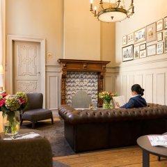 Отель Navarra Brugge Бельгия, Брюгге - 1 отзыв об отеле, цены и фото номеров - забронировать отель Navarra Brugge онлайн интерьер отеля фото 2