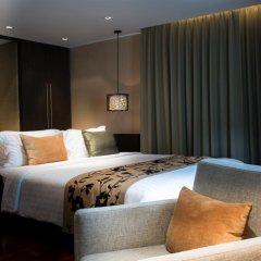 Отель A-One Pattaya Beach Resort 4* Номер Делюкс с различными типами кроватей фото 5