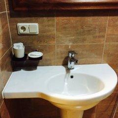 Гостиница Gostevoy Dom Pskov ванная