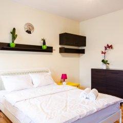 Отель Apartament4You Plac Bankowy 3* Студия фото 17