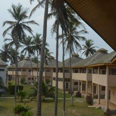 Отель Elmina Bay Resort фото 3