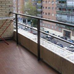 Отель Apartamentos Centro Norte балкон
