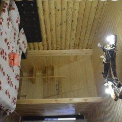 Гостевой Дом Абхазская Усадьба Стандартный номер с различными типами кроватей фото 10