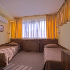 Отель Бристоль Сочи комната для гостей фото 4