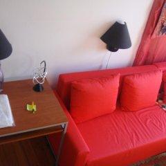 Апартаменты LxTownHouse Apartment удобства в номере