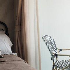 Отель De Amber Bangsarae 3* Студия с различными типами кроватей фото 3