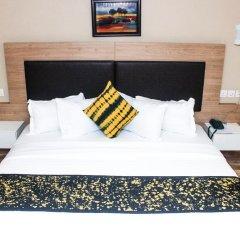 Отель Visa Karena Hotels 3* Номер Делюкс с различными типами кроватей фото 6
