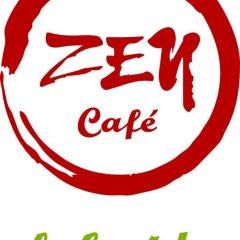 Отель Zen Cafe Lakeside Далат ванная фото 2