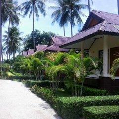 Отель Moonwalk Lanta Resort Ланта фото 9