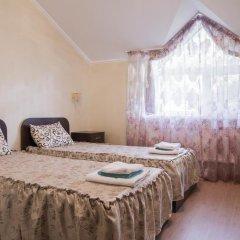Гостевой дом Монреаль комната для гостей фото 5