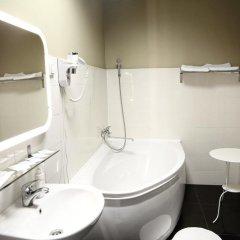 Гостиница Crossroads 3* Номер Делюкс с различными типами кроватей фото 13