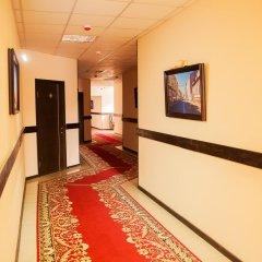 Гостиница Губерния интерьер отеля