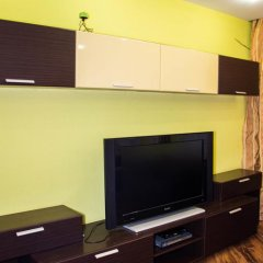 Апартаменты на Пушкина 14 комната для гостей фото 4