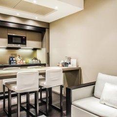Апартаменты Allegroitalia San Pietro All'Orto 6 Luxury Apartments Люкс с различными типами кроватей фото 5