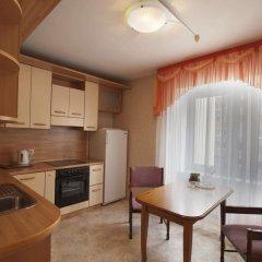 Гостиница Kuzminki by Apart In 2* Апартаменты фото 7