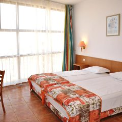 Отель Erma комната для гостей