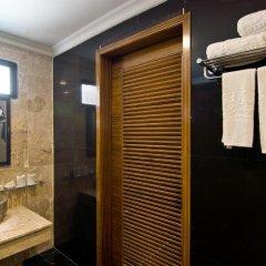Отель Mantra Pura Resort Pattaya 4* Стандартный номер с различными типами кроватей фото 3