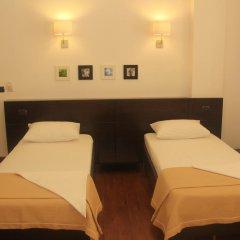 Hotel Vila 3 3* Стандартный номер с различными типами кроватей фото 5