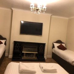 Albany Hotel 2* Люкс повышенной комфортности с различными типами кроватей фото 2