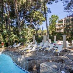 Lago Garden Apart-Suites & Spa Hotel фото 13