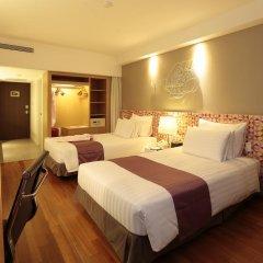 Best Western Premier Hotel Kukdo 4* Другое фото 4