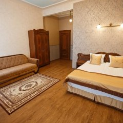 Гостевой Дом Inn Lviv Львов комната для гостей фото 4