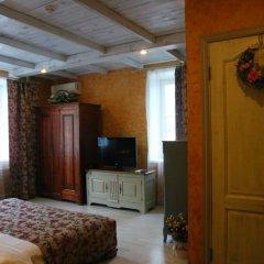 Мини-отель Ля мезон Полулюкс с разными типами кроватей фото 3
