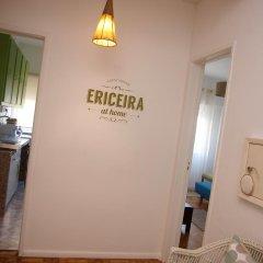 Отель Ericeira at Home интерьер отеля фото 3