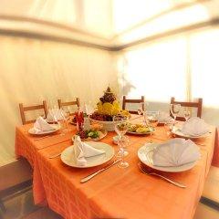 Гостиница Затерянный рай у Машука питание фото 2