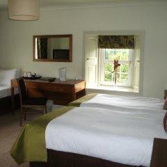 Rowardennan Youth Hostel Стандартный номер с различными типами кроватей