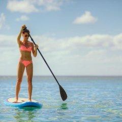 Отель Taveuni Island Resort And Spa фитнесс-зал фото 2